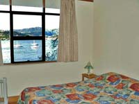 Derwent Hideaway Bedroom View